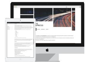 SDS-express website devices