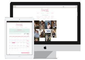 Axent Fashion Showcase