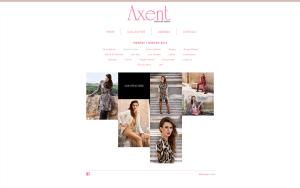 Axent Website