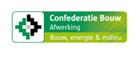 Confederatie Bouw logo
