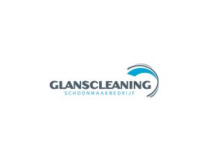 Glanscleaning logo